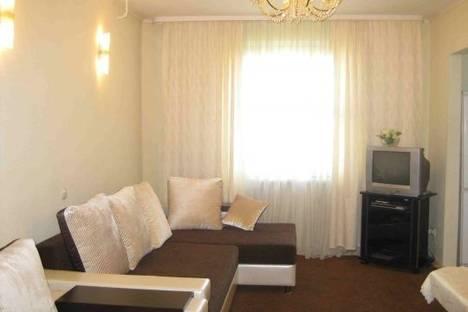 Сдается 3-комнатная квартира посуточно в Минске, Заславская 11.