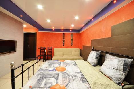 Сдается 1-комнатная квартира посуточнов Ярославле, Лермонтова 38а.