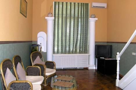 Сдается 1-комнатная квартира посуточно в Харькове, проспект Московский, 17.