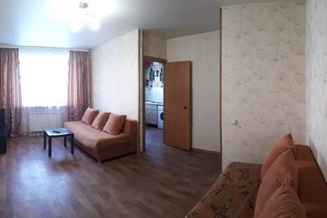 Сдается 3-комнатная квартира посуточно, Гоголя, 3.
