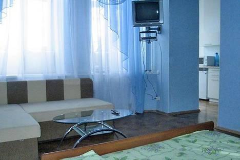 Сдается 1-комнатная квартира посуточно в Харькове, Полтавский шлях, 22.