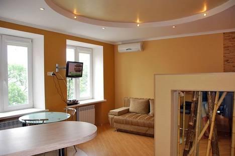 Сдается 1-комнатная квартира посуточно в Харькове, улица Мироносицкая, 65.