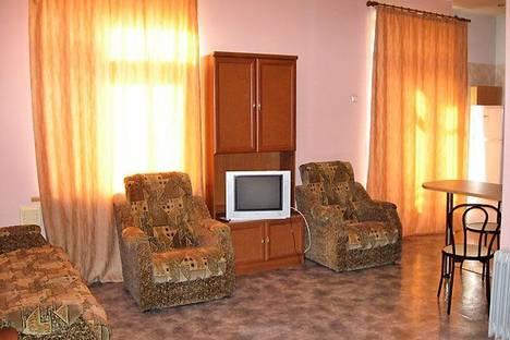 Сдается 1-комнатная квартира посуточно в Харькове, Полтавский Шлях, 1/3.