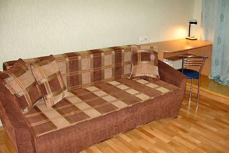 Сдается 1-комнатная квартира посуточно в Харькове, Донец-Захаржевского, 3.