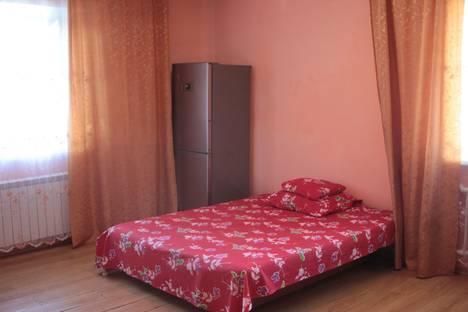 Сдается 1-комнатная квартира посуточнов Кызыле, Кочетова 137.