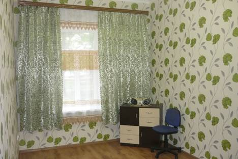 Сдается 1-комнатная квартира посуточно в Одессе, черноморского казачества 173.