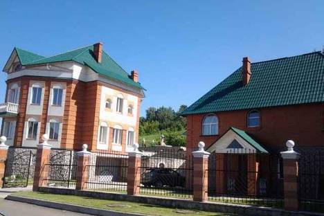 Сдается коттедж посуточно в Белокурихе, Рождественская, 2.