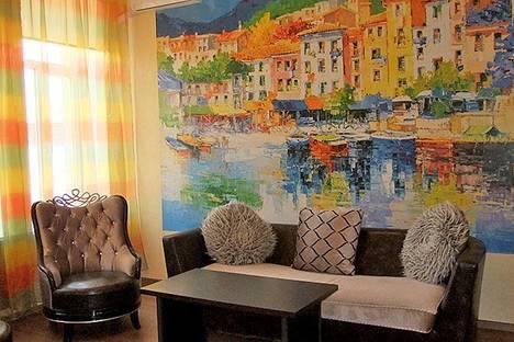 Сдается 2-комнатная квартира посуточно в Харькове, Донец-Захаржевского, 7.
