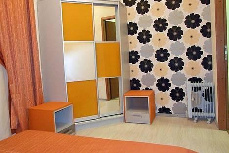 Сдается 2-комнатная квартира посуточно в Харькове, улица Гиршмана, 4.