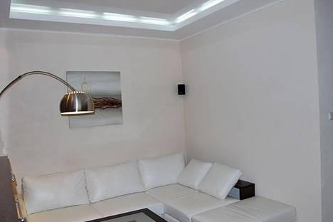 Сдается 2-комнатная квартира посуточно в Харькове, Пушкинская, 50/52.