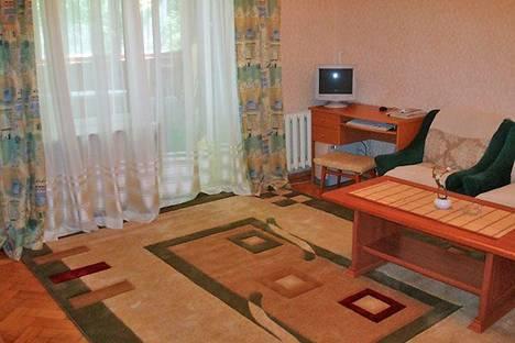 Сдается 2-комнатная квартира посуточно в Харькове, Чичибабина, 2.