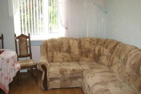 Сдается 2-комнатная квартира посуточно в Харькове, Розы Люксембург, 5.