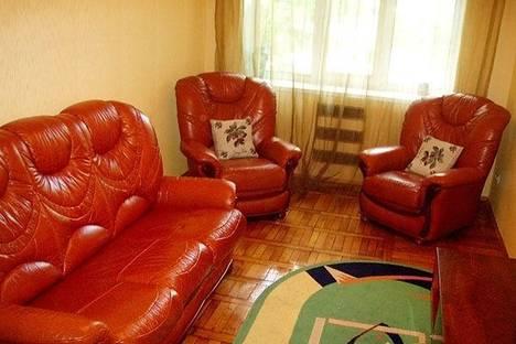 Сдается 1-комнатная квартира посуточно в Харькове, Гоголя, 5.