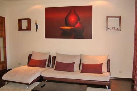 Сдается 3-комнатная квартира посуточно в Харькове, Мироносицкая, 48.