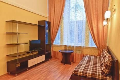 Сдается 1-комнатная квартира посуточно в Харькове, Фрунзе, д.5.