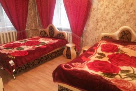 Сдается 1-комнатная квартира посуточнов Ангарске, 93квартал,33.