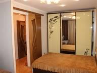 Сдается посуточно 1-комнатная квартира в Казани. 35 м кв. Ибрагимова 63