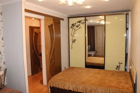 Сдается 1-комнатная квартира посуточнов Казани, Ибрагимова 63.