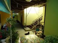 Сдается посуточно 1-комнатная квартира в Геленджике. 18 м кв. ул. Декабристов, 12