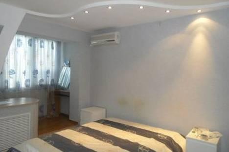 Сдается 1-комнатная квартира посуточнов Саранске, Попова 64.