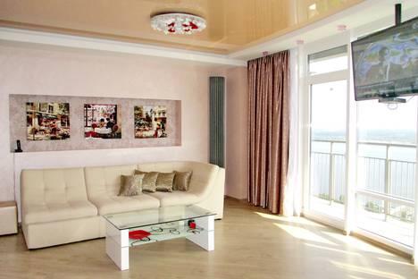 Сдается 1-комнатная квартира посуточно в Днепре, ул.Глинки, 2.