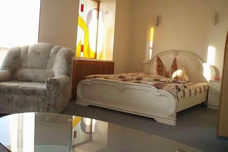 Сдается 1-комнатная квартира посуточно в Днепре, ул. М.Грушевсого, 1.