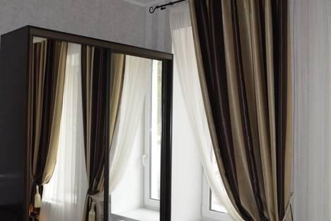 Сдается 2-комнатная квартира посуточно в Одессе, Канатная 60.
