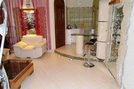 Сдается 1-комнатная квартира посуточно в Одессе, Ришельевская 12.