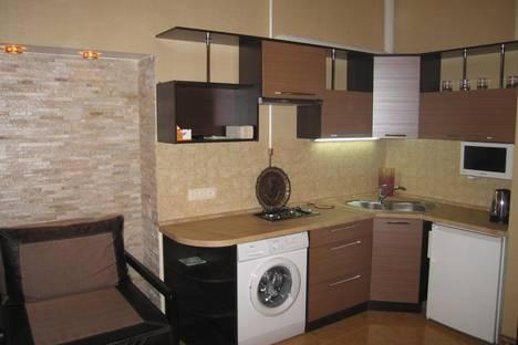 Сдается 1-комнатная квартира посуточно в Одессе, Садовая,д.7.