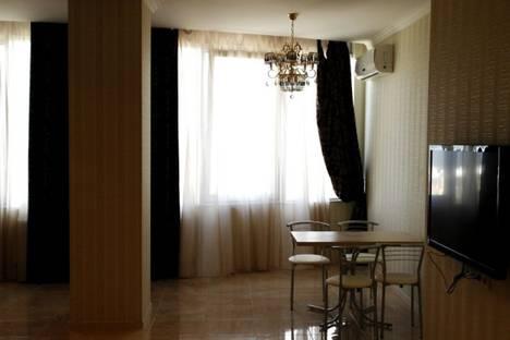 Сдается 1-комнатная квартира посуточно в Одессе, Генуэзская 5.