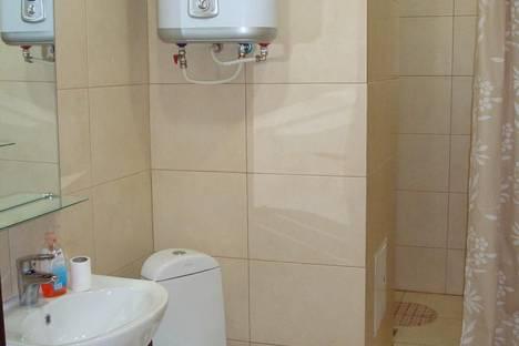 Сдается 2-комнатная квартира посуточно в Одессе, М.Арнаутская 105.