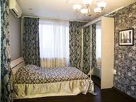Сдается посуточно 2-комнатная квартира в Красноярске. 45 м кв. ул. Профсоюзов, 30
