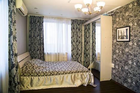 Сдается 2-комнатная квартира посуточнов Дивногорске, ул. Профсоюзов, 30.