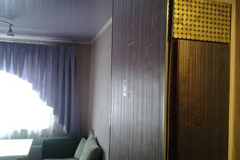 Сдается 1-комнатная квартира посуточнов Верхней Салде, ул. Пихтовая, 40.