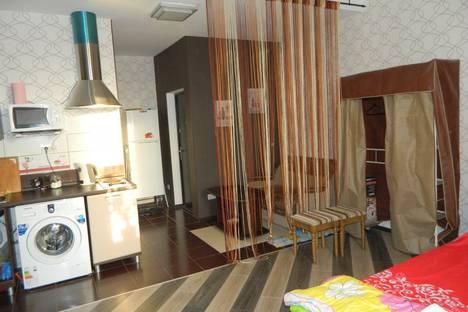 Сдается 1-комнатная квартира посуточно в Одессе, пантелеймоновская 112.