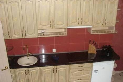 Сдается 1-комнатная квартира посуточно в Одессе, Ольгиевская 25.