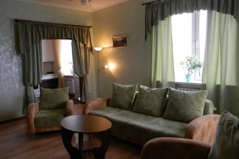 Сдается 2-комнатная квартира посуточнов Борисполе, Срибнокильская 3в.
