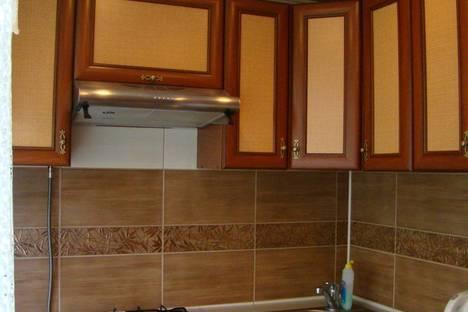 Сдается 1-комнатная квартира посуточно в Киеве, ул. Политехническая.