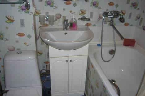 Сдается 1-комнатная квартира посуточно в Киеве, Коласа Якуба 7.