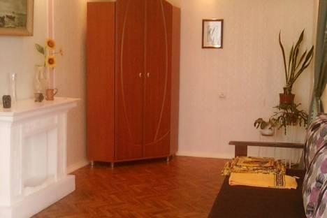 Сдается 1-комнатная квартира посуточно в Киеве, Оболонский 37.
