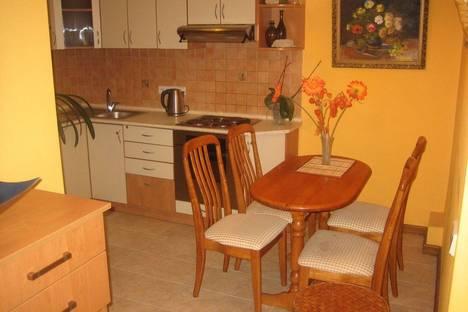 Сдается 1-комнатная квартира посуточнов Борисполе, Микільсько-Слобідська, 4в.