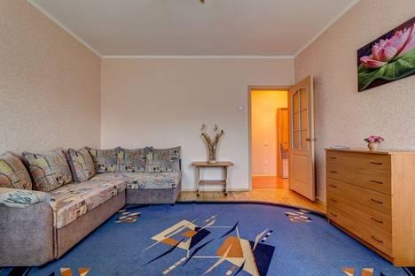 Сдается 1-комнатная квартира посуточно в Днепре, Гопнер 1.