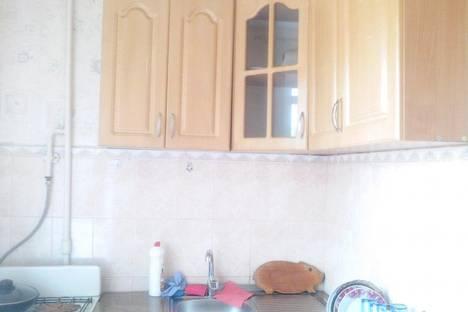 Сдается 1-комнатная квартира посуточно в Киеве, Волгоградская.