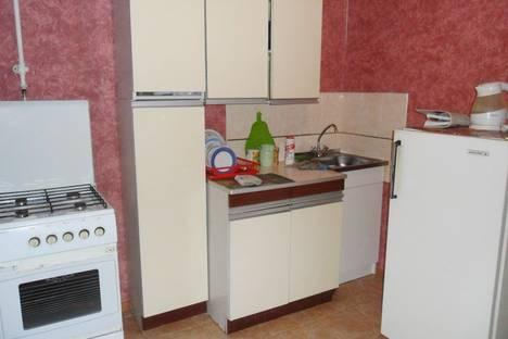 Сдается 1-комнатная квартира посуточно в Киеве, ул Луначарского 12.