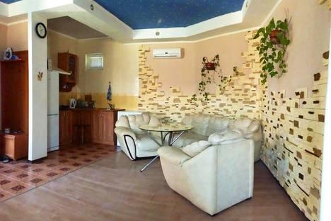 Сдается 1-комнатная квартира посуточно в Киеве, Голосеевская 7.