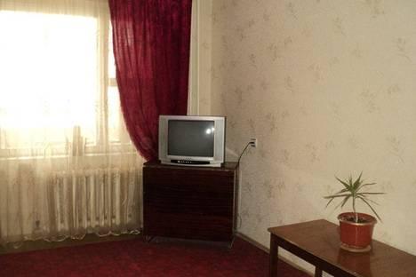 Сдается 1-комнатная квартира посуточно в Днепре, Калиновая 82Б.