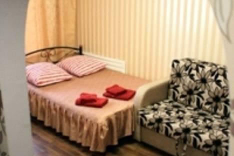 Сдается 1-комнатная квартира посуточно в Киеве, Оболонский проспект.