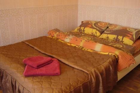 Сдается 1-комнатная квартира посуточно в Киеве, Островского Николая.
