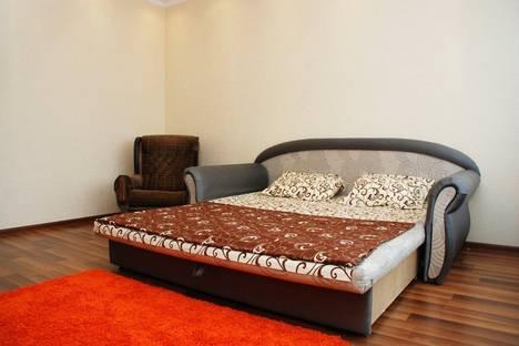Сдается 1-комнатная квартира посуточно в Киеве, Аны Ахматовой.