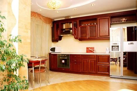 Сдается 2-комнатная квартира посуточнов Борисполе, ул. Никольско-Слободская.
